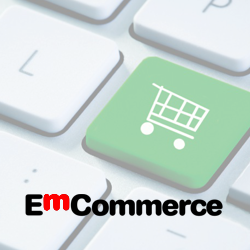 EmCommerce Marketing Digital E Comércio Eletrônico
